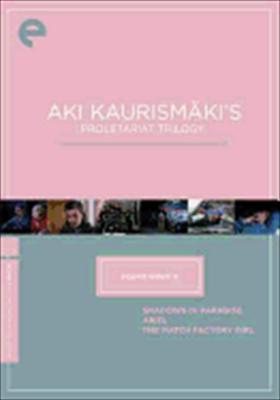 Aki Kaurismaki's Proletariat Trilogy
