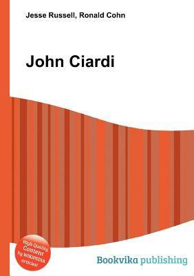 John Ciardi 9785511006680