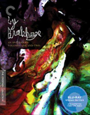 By Brakhage: An Anthology Volumes 1 & 2