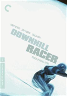 Downhill Racer