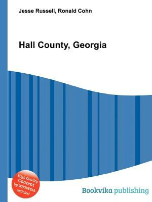 Hall County, Georgia 9785511006789