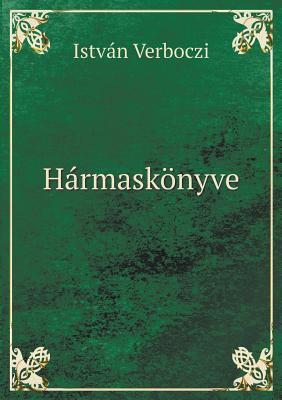 Harmaskonyve 9785518955943
