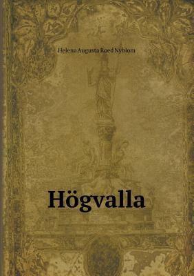 Hogvalla 9785518962217