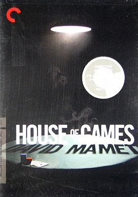 House of Games 0715515025027