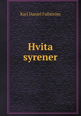 Hvita Syrener 9785518960732