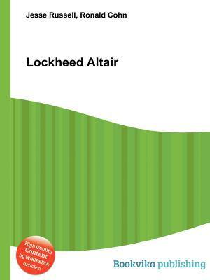 Lockheed Altair 9785511008066