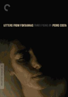 Letters from Fontainhas Three Films by Pedro Costa
