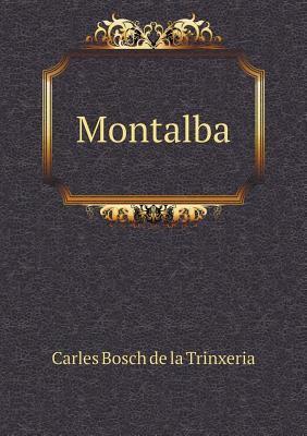 Montalba 9785518933408
