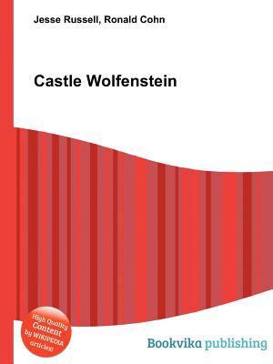 Castle Wolfenstein 9785511006604