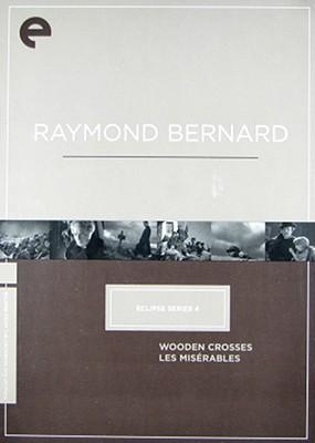 Raymond Bernard Series 4 Box Set
