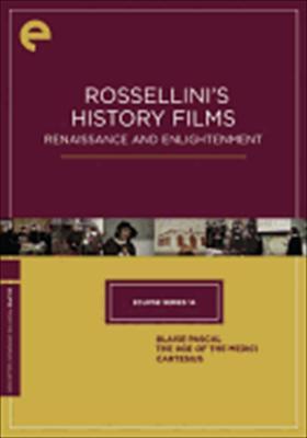 Rossellini's History Films
