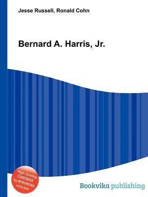 Bernard A. Harris, Jr. 9785511002071