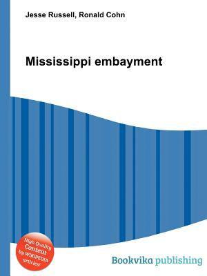 Mississippi Embayment 9785511007731