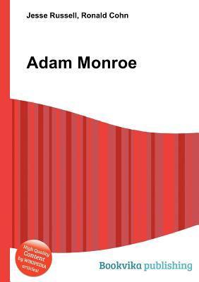 Adam Monroe 9785511004778