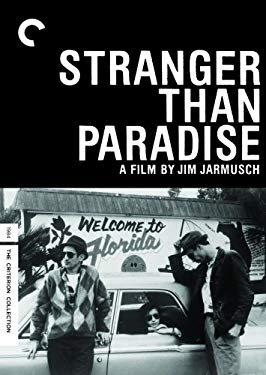 Stranger Than Paradise 0715515024020