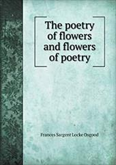 The Poetry of Flowers and Flowers of Poetry 21096939