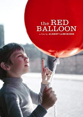 The Red Balloon 0715515028820