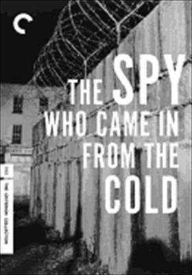 The Spy Who Came in from the Cold 0715515033121