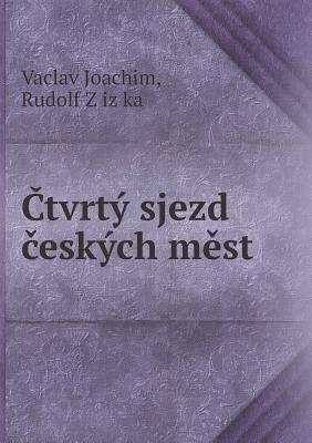 Tvrty Sjezd Eskych M St 9785518959972