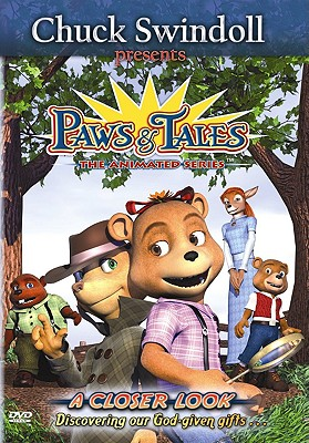 Paws & Tales