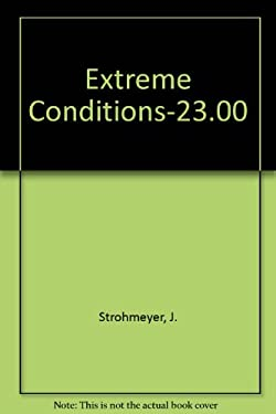 Extreme Conditions-23.00