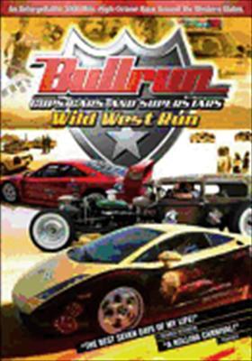Bullrun: Wild West Run Cops Cars & Superstars