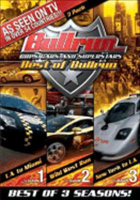 Bullrun: Best of Bullrun