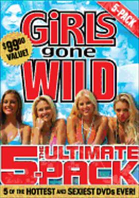 Girls Gone Wild: The Ultimate 5-Pack