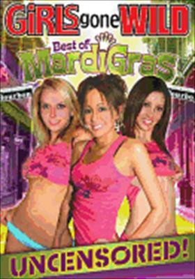 Girls Gone Wild: Best of Mardi Gras