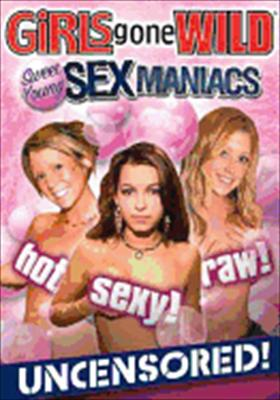 Girls Gone Wild-Sweet Young Sex Maniacs