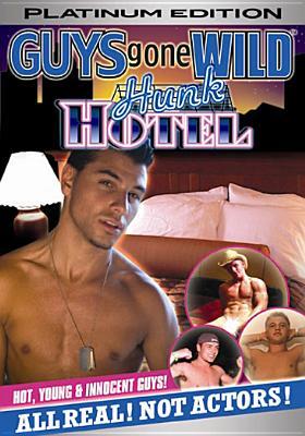 Guys Gone Wild-Hunk Hotel