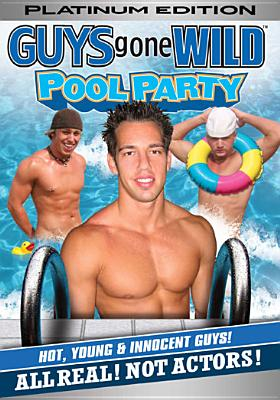 Guys Gone Wild-Pool Party