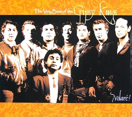 Volare! Very Best of Gipsy Kings 0075597954128