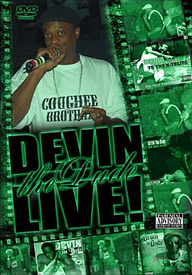 Devin the Dude: Live!