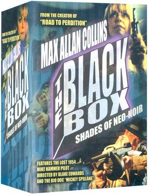 Max Allen Collins Black Box Collection