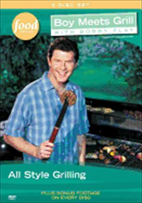 Bobby Flay: All Style Grilling