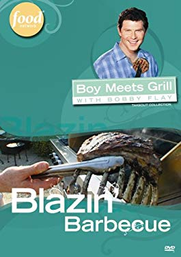 Bobby Flay: Blazin' Barbecue 0845625010269