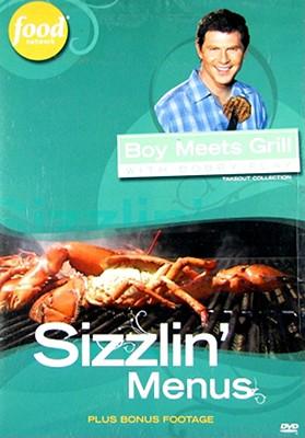 Bobby Flay: Sizzlin' Menus 0845625010283