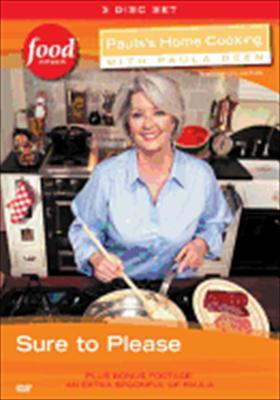 Paula Deen: Sure to Please Volume 2