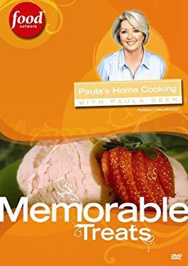 Paula Deen: Memorable Treats
