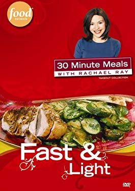 Rachael Ray: Fast & Light 0845625010368