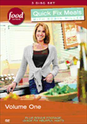 Robin Miller: Quick Fix Meals V01