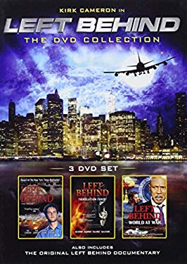 Left Behind: Collection