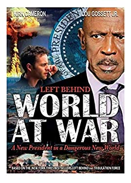 Left Behind World at War 0745638008034