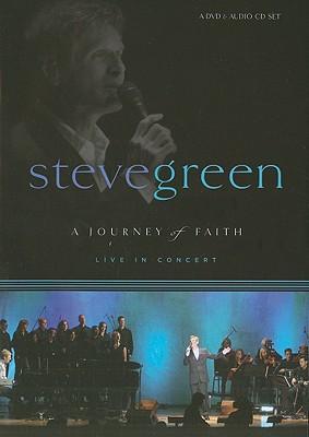 Steve Green: A Journey of Faith