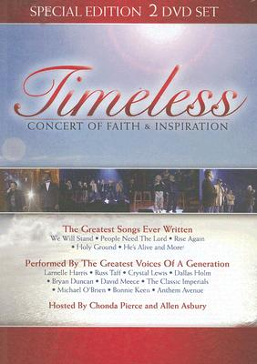 Timeless: Concert of Faith and Inspiration