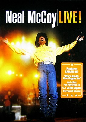 McCoy N-Live 0855660001009