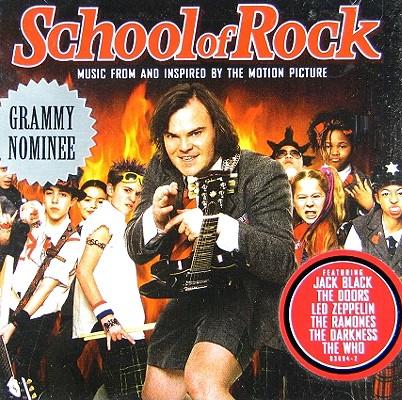 School of Rock 0075678369421
