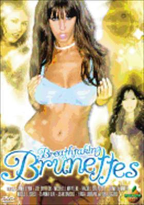 Breathtaking Brunettes-Jamie Lynn