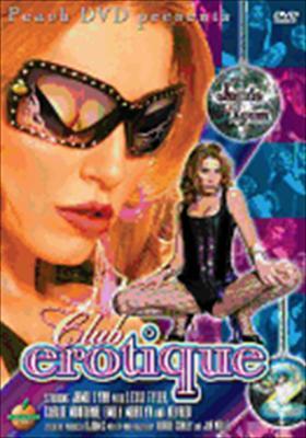Club Erotique 2-Jamie Lynn